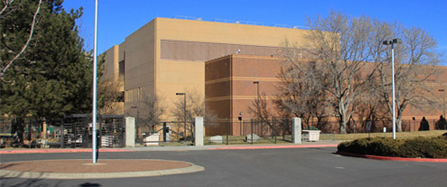 Denver Colorado Datacenter